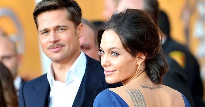 Jolie và Pitt - cuộc chiến PR rực lửa giữa hai kẻ yêu nhau-3