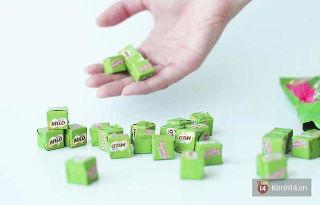 Milo cube đang hót hòn họt nhưng bạn đã biết hết các cách ăn chúng như thế nào chưa?-1