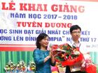 Phan Đăng Nhật Minh chọn học ngành gì trong tương lai?