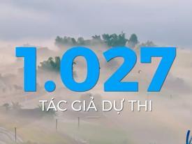 12 con số ấn tượng từ cuộc thi 'Dấu ấn Việt Nam'
