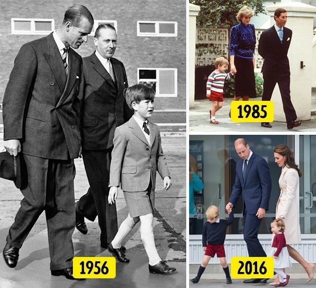 Những quy định ngặt nghèo của Hoàng gia Anh ai nghe cũng giật mình-1