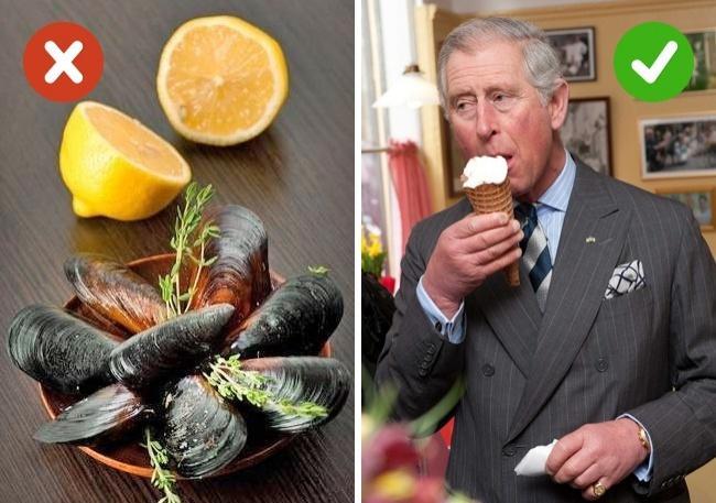 Những quy định ngặt nghèo của Hoàng gia Anh ai nghe cũng giật mình-4