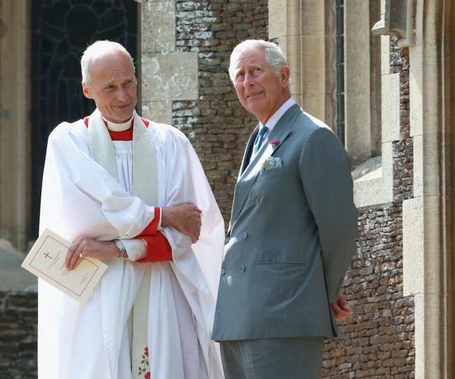 Những quy định ngặt nghèo của Hoàng gia Anh ai nghe cũng giật mình-7