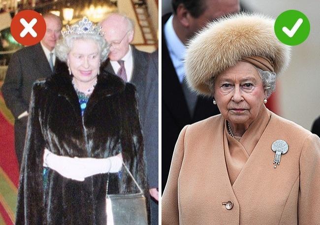 Những quy định ngặt nghèo của Hoàng gia Anh ai nghe cũng giật mình-8