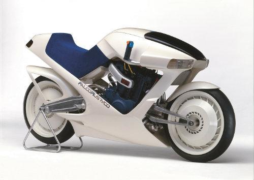 Top 10 mẫu xe môtô kì quặc nhất hành tinh (P1)-4