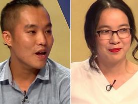 Chàng trai bị 'ném đá' nhiều nhất 'Bạn muốn hẹn hò': Sau 1 tháng tự tìm được bạn gái hợp gu