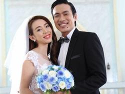 Thu Trang và Kiều Minh Tuấn cover 'Đâu chỉ riêng em' bằng giọng hát 'chết trâu'