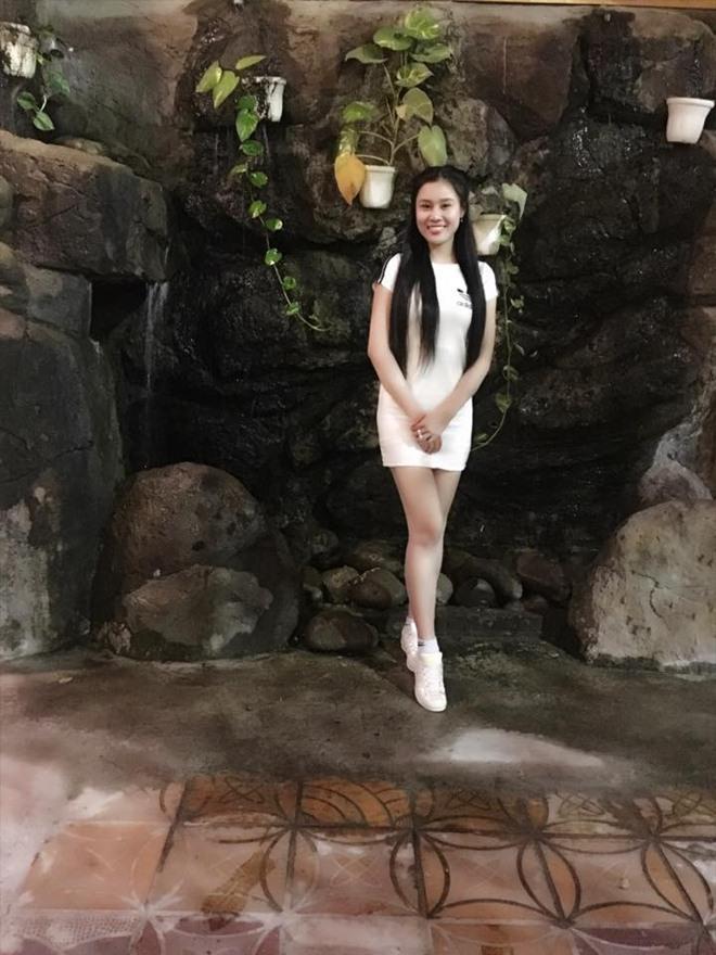 Fan giật mình nhận ra vợ mới kém 10 tuổi của Vân Quang Long quá giống Lê Phương-7