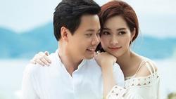 Hoa hậu Thu Thảo: 'Tôi sẽ chuyển hộ khẩu về một nhà với người đàn ông của mình'