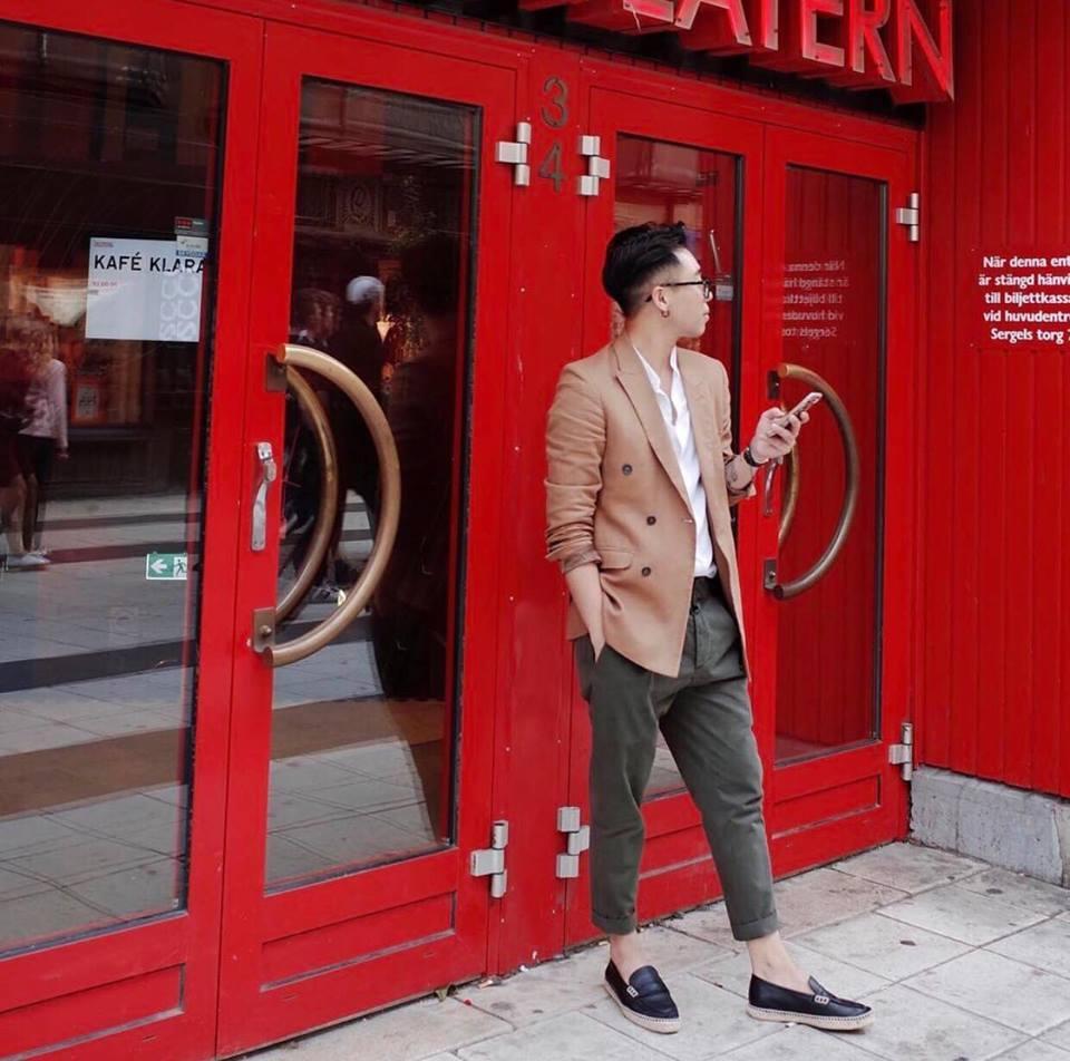 Chi Pu - Hoàng Ku cùng nhau đứng top 1 mặc đẹp nhất street style tuần này-3