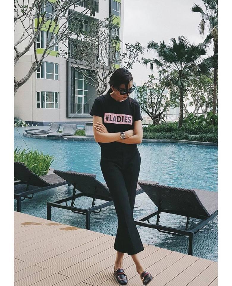 Chi Pu - Hoàng Ku cùng nhau đứng top 1 mặc đẹp nhất street style tuần này-12