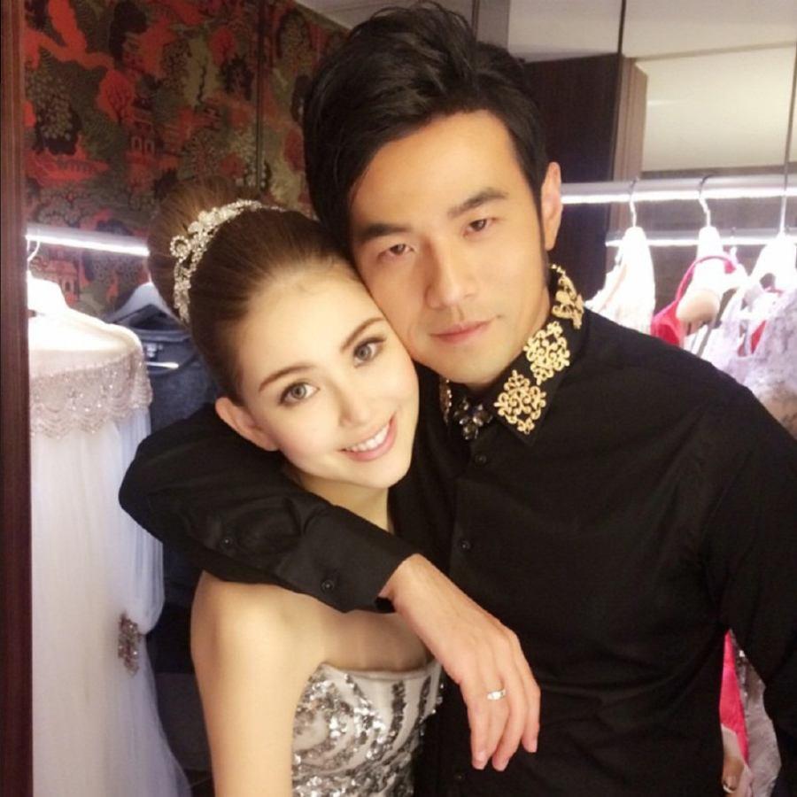 Côn Lăng và Park Soo Jin: Cuộc đổi đời ngoạn mục khi săn được chồng trứ danh ông hoàng giải trí-2