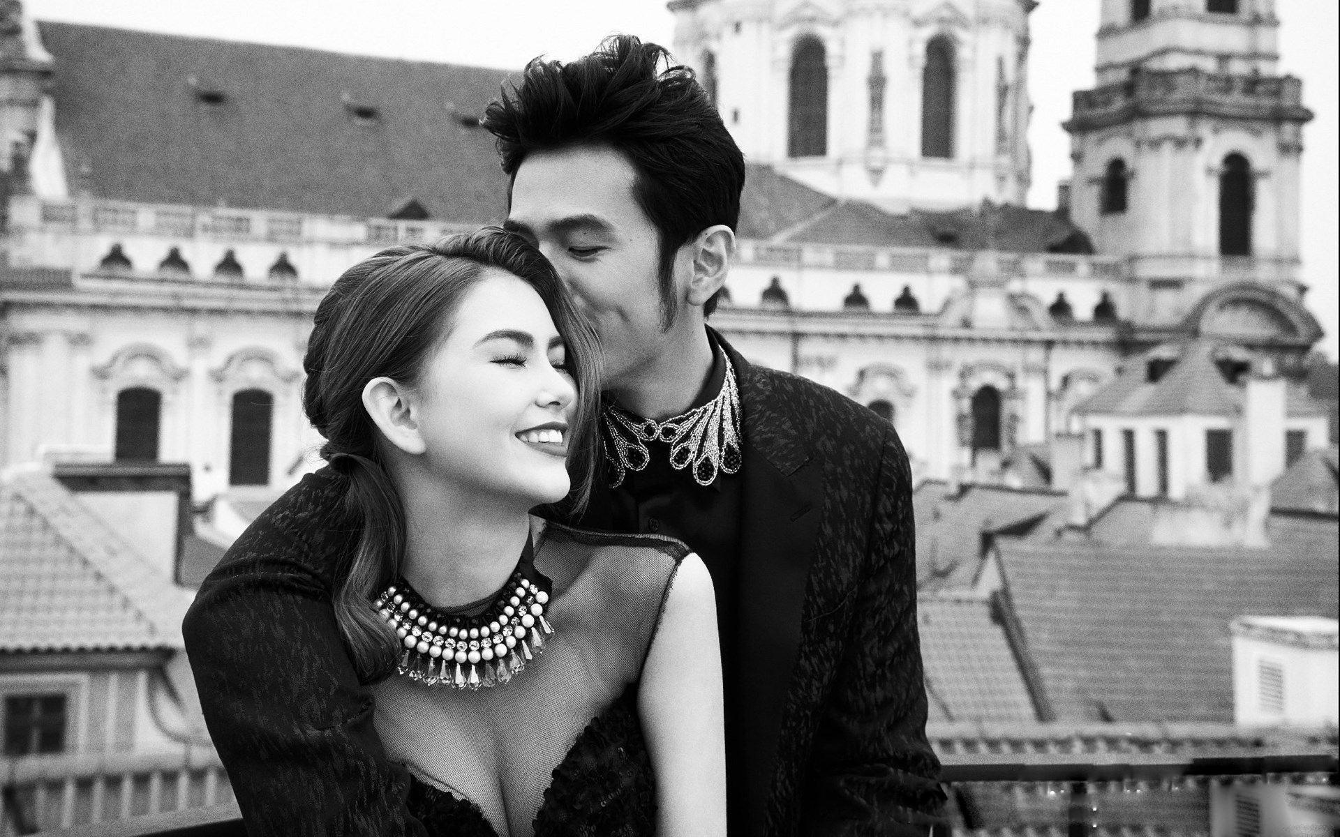 Côn Lăng và Park Soo Jin: Cuộc đổi đời ngoạn mục khi săn được chồng trứ danh ông hoàng giải trí-3