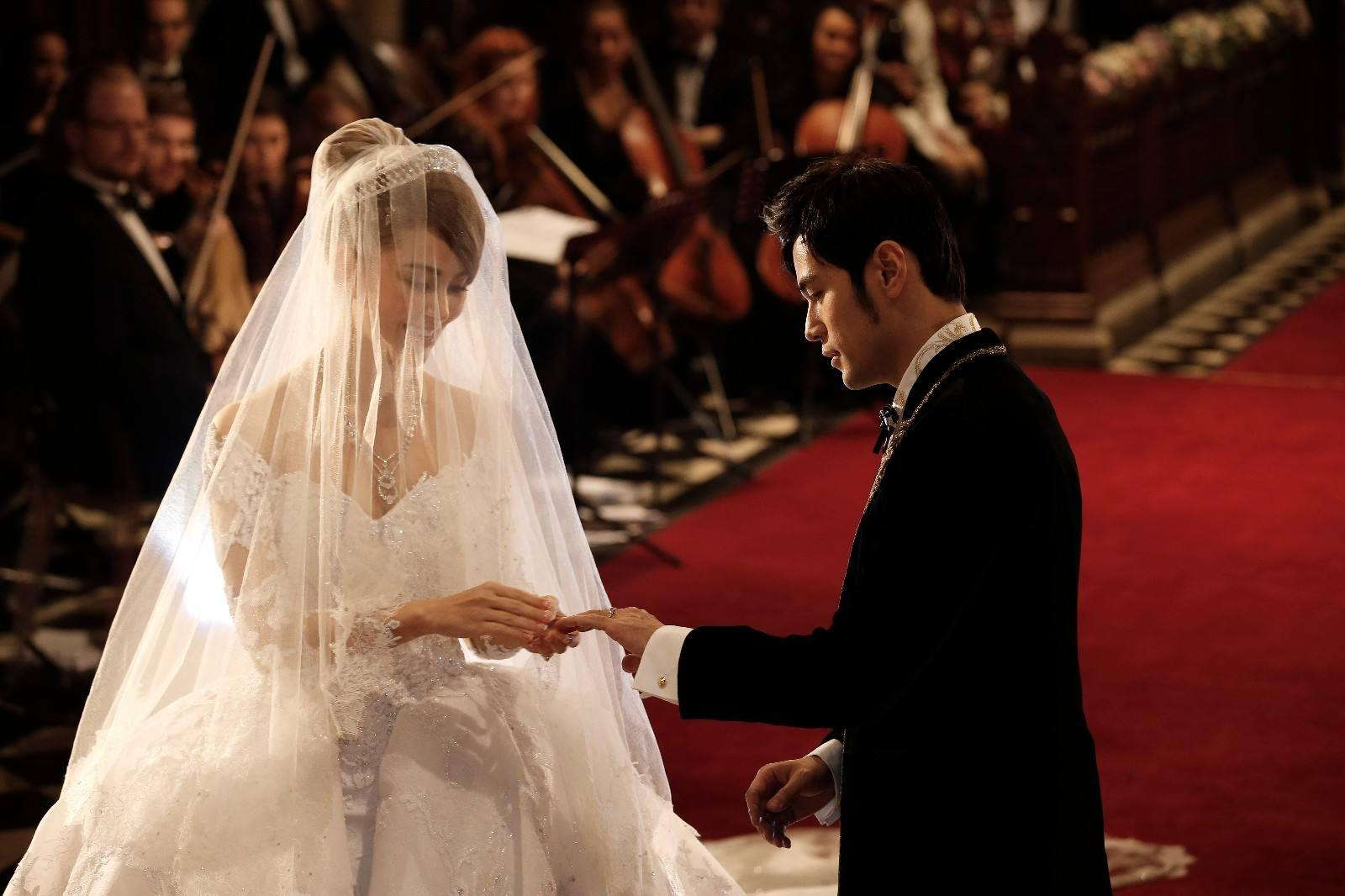 Côn Lăng và Park Soo Jin: Cuộc đổi đời ngoạn mục khi săn được chồng trứ danh ông hoàng giải trí-5