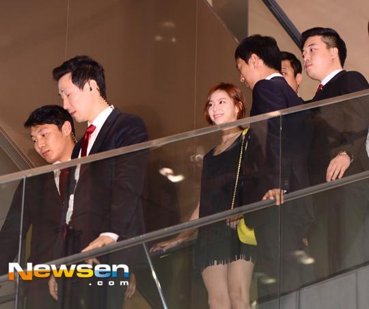Côn Lăng và Park Soo Jin: Cuộc đổi đời ngoạn mục khi săn được chồng trứ danh ông hoàng giải trí-9