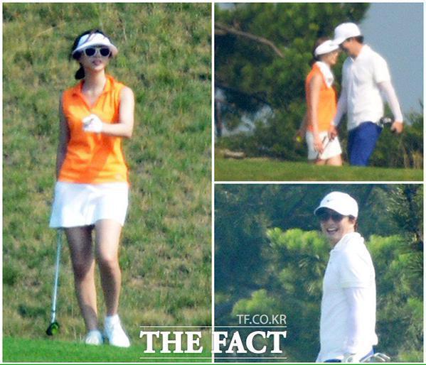 Côn Lăng và Park Soo Jin: Cuộc đổi đời ngoạn mục khi săn được chồng trứ danh ông hoàng giải trí-12