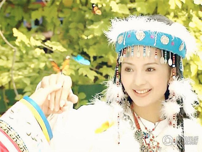 Thân thế đời thực của Hàm Hương, phi tần được vua Càn Long sủng ái hết mực trong Hoàn Châu Cách Cách-1