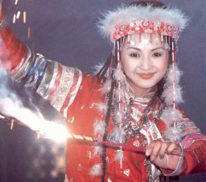 Thân thế đời thực của Hàm Hương, phi tần được vua Càn Long sủng ái hết mực trong Hoàn Châu Cách Cách-3