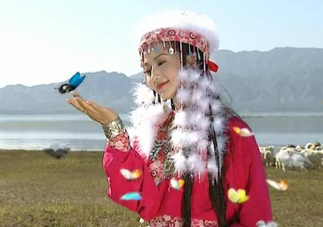 Thân thế đời thực của Hàm Hương, phi tần được vua Càn Long sủng ái hết mực trong Hoàn Châu Cách Cách-4