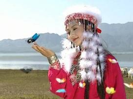 Thân thế đời thực của Hàm Hương, phi tần được vua Càn Long sủng ái hết mực trong Hoàn Châu Cách Cách