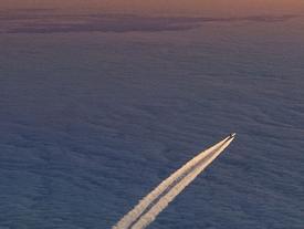 Những bức ảnh khiến bạn muốn trở thành phi công