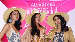Quán quân Vietnam's Next Top Model 2017: ai mới là người đủ mạnh để lật ngược thế cờ?
