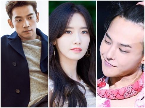 Những ngôi sao Kpop sở hữu tài sản lớn nhất Hàn Quốc