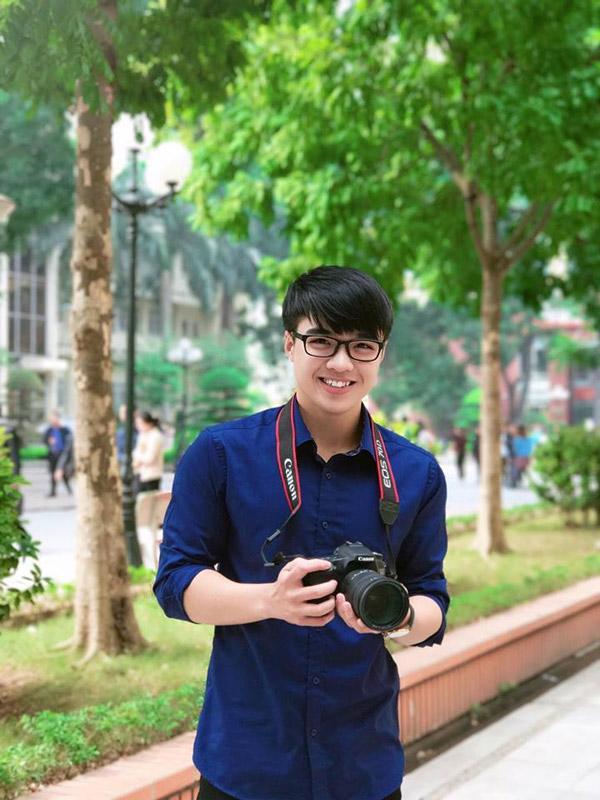 F5 những vlogger mới nổi đang khuynh đảo giới trẻ Việt-1
