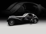 Cảnh đánh cắp Bugatti Type 57 của trùm tội phạm Jacomo