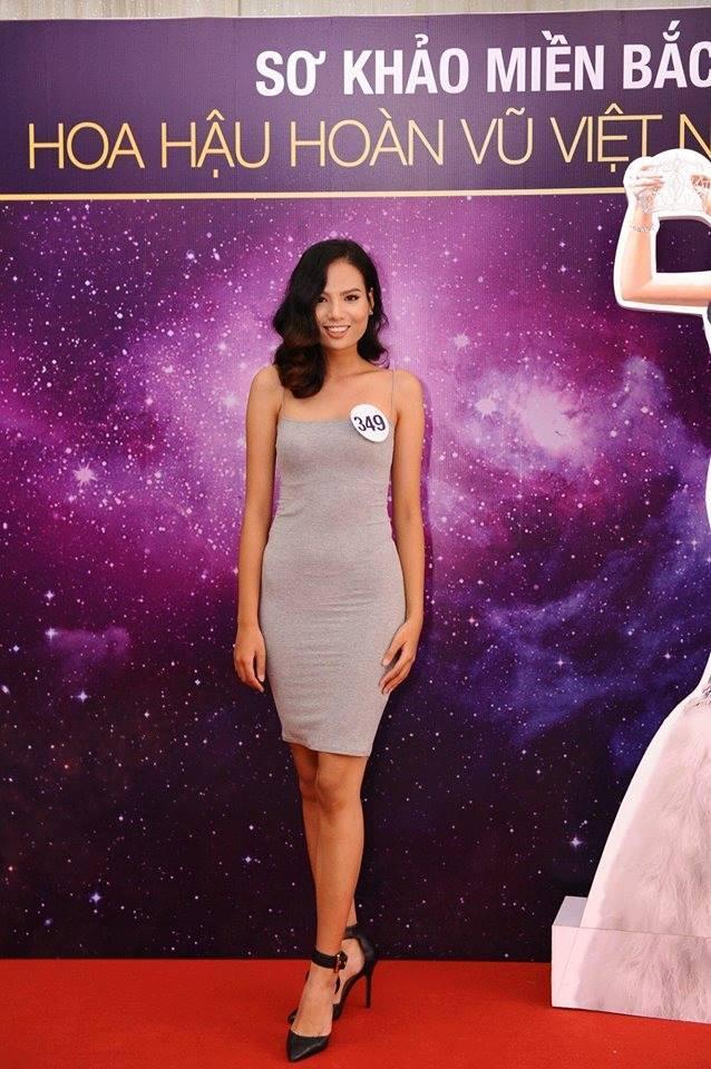 Quán quân Next Top 2015 Hương Ly bất ngờ dự thi Hoa hậu Hoàn Vũ Việt Nam-5
