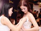 Quán quân Next Top 2015 Hương Ly bất ngờ dự thi Hoa hậu Hoàn Vũ Việt Nam