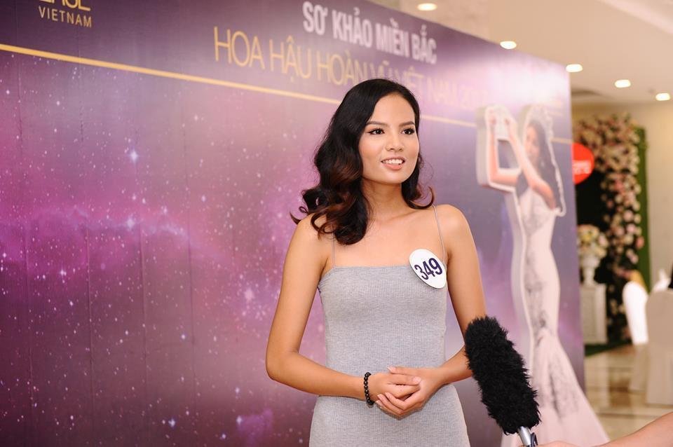Quán quân Next Top 2015 Hương Ly bất ngờ dự thi Hoa hậu Hoàn Vũ Việt Nam-6