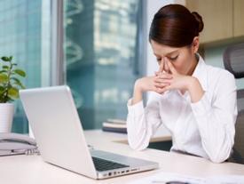 Cách giảm mệt mỏi khi sử dụng máy tính quá nhiều
