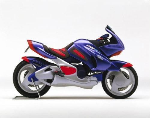 Top 10 mẫu xe môtô kì quặc nhất hành tinh (P2)-3