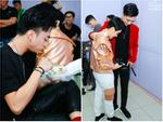 'The Voice Kids' vòng Đối đầu: Soobin ăn cơm hộp, diện giày đôi 13 triệu với Vũ Cát Tường