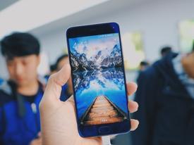4 smartphone đẳng cấp nhưng ít phổ biến tại VN
