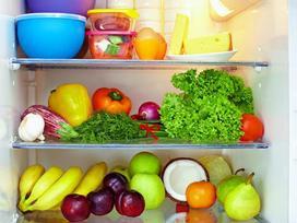 Bảo quản rau quả xanh ngon bắt mắt với mẹo đơn giản đến khó tin