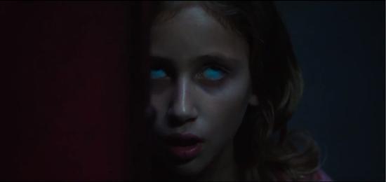 Cha đẻ của búp bê ma Annabelle trở lại với Ác ma chìa khóa-2