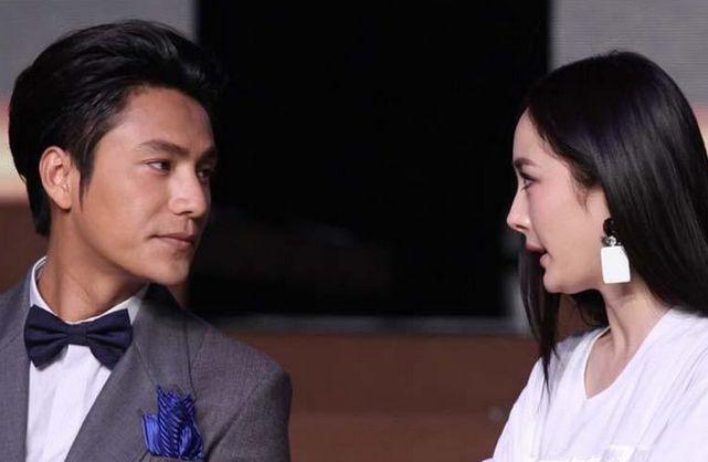 Ai là người chiếm giữ nụ hôn đầu trên màn ảnh của Phạm Băng Băng, Dương Mịch?-5