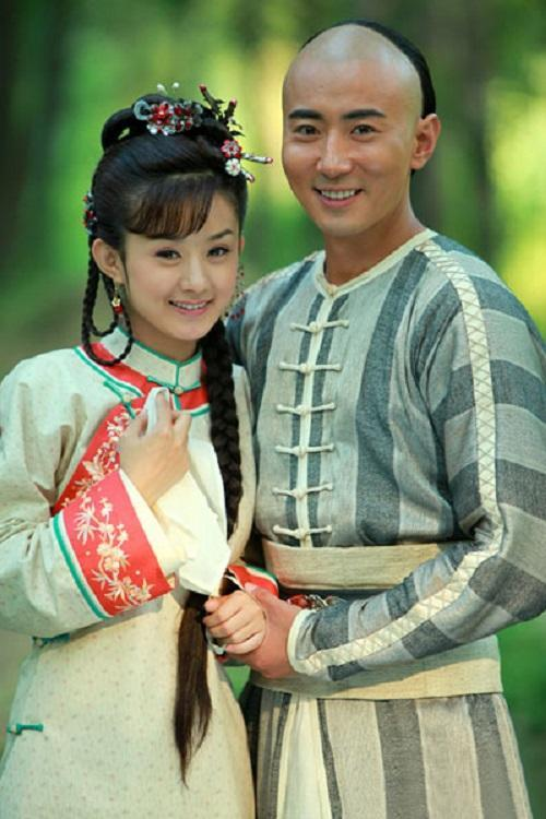 Ai là người chiếm giữ nụ hôn đầu trên màn ảnh của Phạm Băng Băng, Dương Mịch?-7