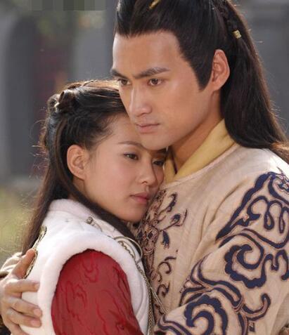 Ai là người chiếm giữ nụ hôn đầu trên màn ảnh của Phạm Băng Băng, Dương Mịch?-9