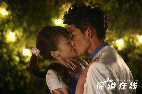 Ai là người chiếm giữ nụ hôn đầu trên màn ảnh của Phạm Băng Băng, Dương Mịch?-13