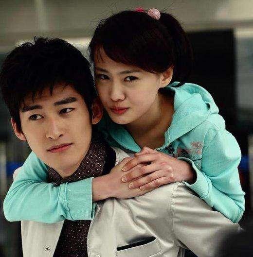 Ai là người chiếm giữ nụ hôn đầu trên màn ảnh của Phạm Băng Băng, Dương Mịch?-14