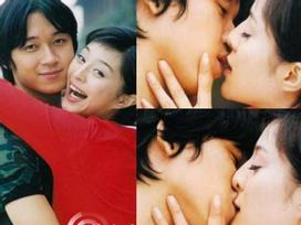 Ai là người chiếm giữ nụ hôn đầu trên màn ảnh của Phạm Băng Băng, Dương Mịch?