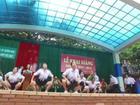 Học sinh trường THPT Bãi Cháy gây sốt mạng xã hội với vũ đạo nóng bỏng