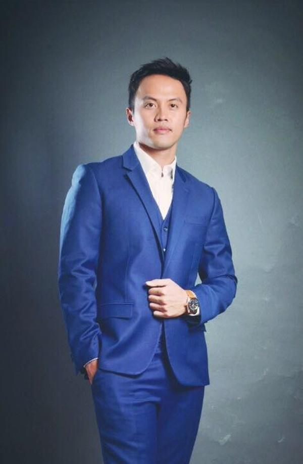 Chân dung ông mai cho cuộc tình Đặng Thu Thảo và doanh nhân Trung Tín-4