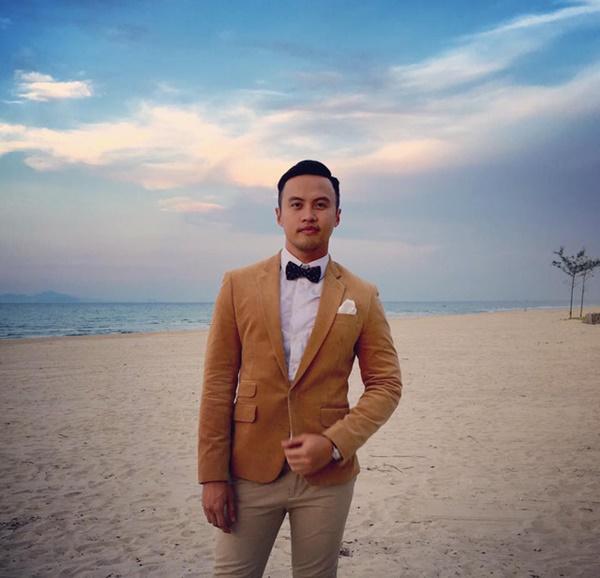 Chân dung ông mai cho cuộc tình Đặng Thu Thảo và doanh nhân Trung Tín-7