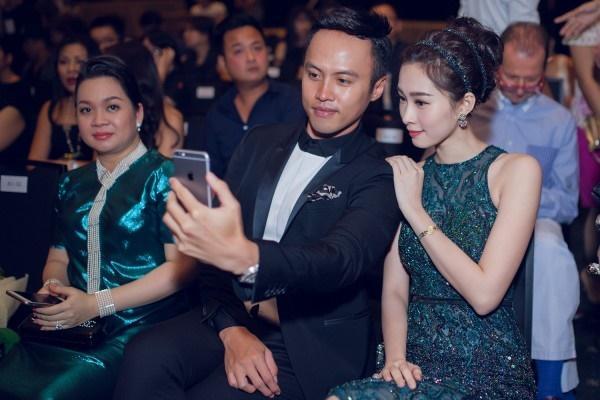 Chân dung ông mai cho cuộc tình Đặng Thu Thảo và doanh nhân Trung Tín-9