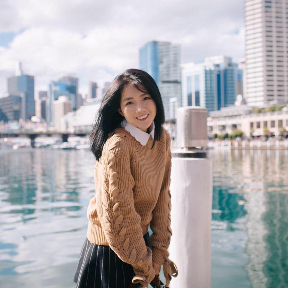Hot girl - hot boy Việt 7/9: Minh Châu chìm đắm khi cover Em gái mưa của Hương Tràm-4