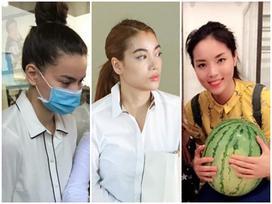 Chỉ là làm từ thiện thôi, sao Việt cũng bị 'ném đá' không thương tiếc